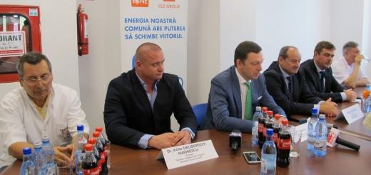 Alaturi de partenerii sai CEZ schimba viitorul in bine