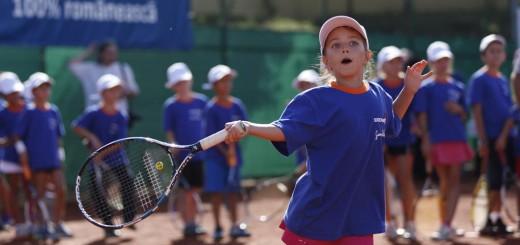 Inaugurare terenuri tenis Complexul Sportiv Ion Tiriac 5