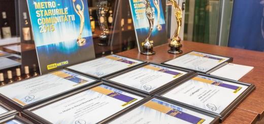 METRO Community Stars Awards 2015 (1)