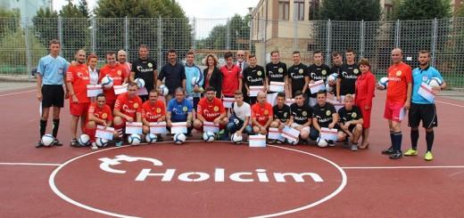 hOLCIM - TEREN SPORT CAMPULUNG 2015