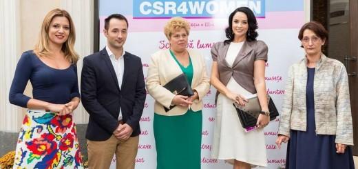 CSR4Women - Avon_2015