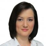 Cristina Horia