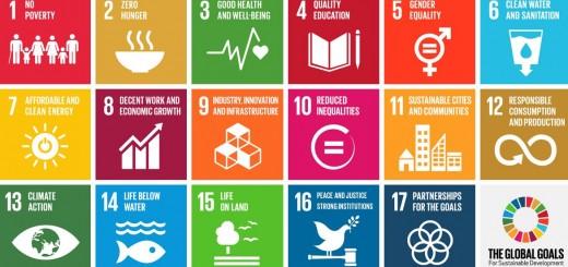Global Goals -Unilever