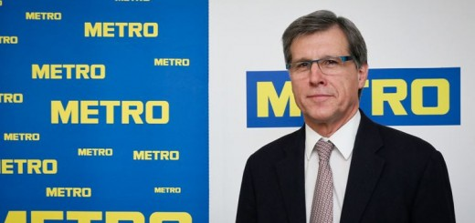 Gilles Roudy – Director General METRO Cash & Carry Romania