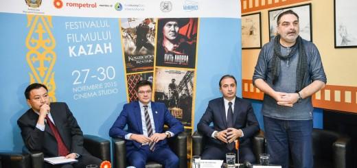 Kazakh Film Festival 2