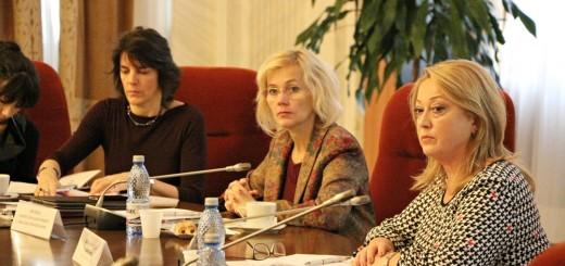 Salvati Copiii Romania - Seminarul National Bugetul public alocat copiilor