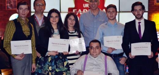 Premii de Excelenta URSUS