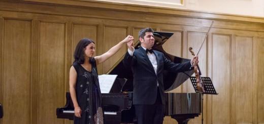 Recital Bethany 2015