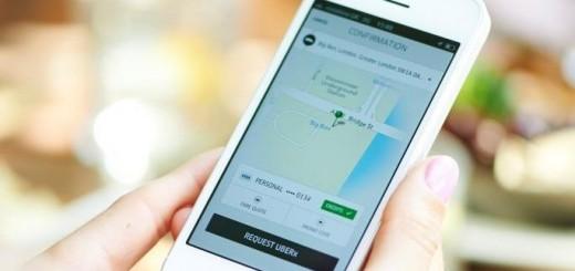 Uber 2015