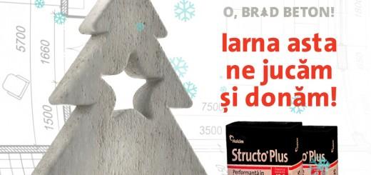 hOLCIM O brad beton