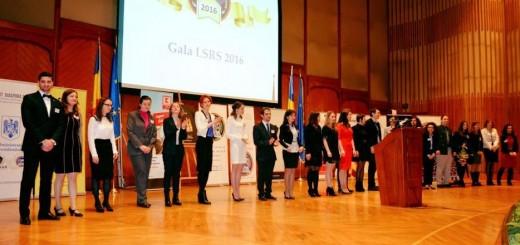Gala Studentilor din Strainatate 2016