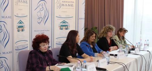 Asociatia MAME - campanie 2016