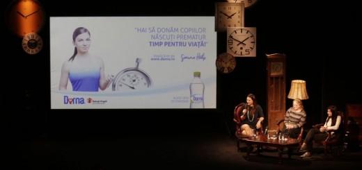 Dorna - Grija pentru copii 2015