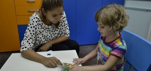 Help Autism - terapie gratuita 2016