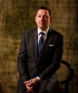 Martin Zmelik, Country Manager CEZ Romania
