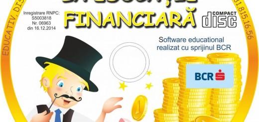 BCR - De la Joc la Educatie Financiara