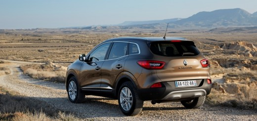 Renault - Prima Evadare 2016