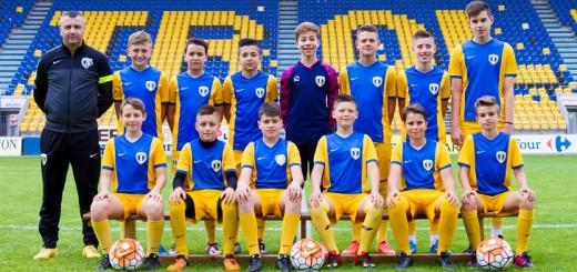 cARREFOUR Echipa de juniori_FC Petrolul Ploiesti_1