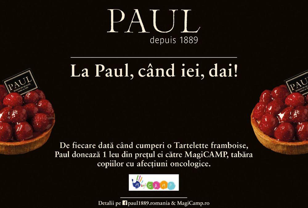 Paul MagiCAMP