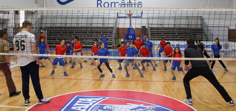 United Way Romania - PepsiCo_50 de pasi sanatosi in 50 de saptamani 1