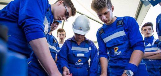 Petrom - Tabara Meseriasilor -  Petrol & Gaze
