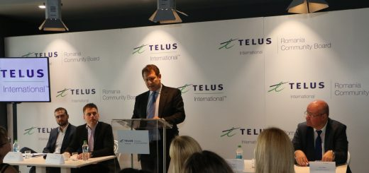 telus-international-romania-community-board