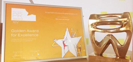 aur-pentru-campania-biblioteca-de-energie-a-grupului-cez-in-romania