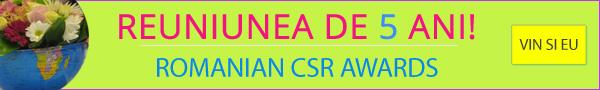 Romanian CSR Awards 2017