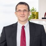 Florin Ilia, director general SIVECO