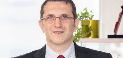 Florin Ilia, director general SIVECO 2016