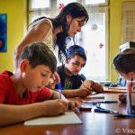 GEFCO Romania sustine reintegrarea in societate a copiilor abandonati