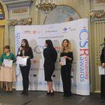 Romanian CSR Awards: Gala de Premiere va avea loc pe 5 Aprilie, la Palatul Ghica Tei