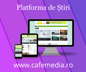 Platforma de stiri cafemedia.ro