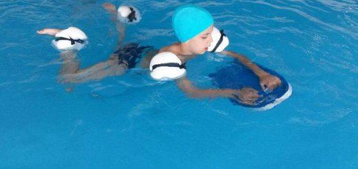 vodafone - hidroterapie pt copii din Timis 01