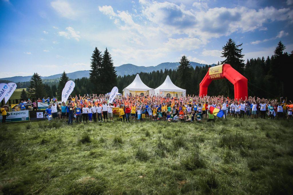 Maraton DHL 2016