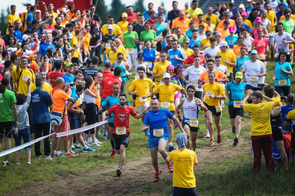 Maraton DHL_Start editie 2016