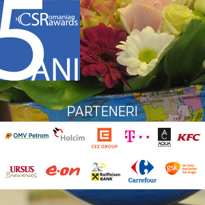 Romanian CSR Awards - 2017
