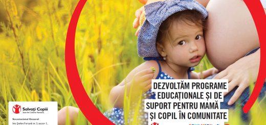 Carrefour si Organizatia Salvati Copiii_SENS