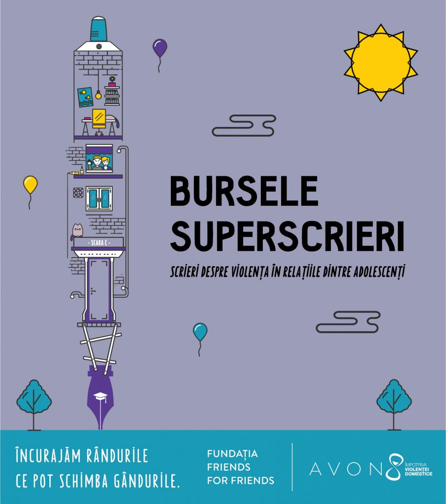 FFFF-Bursele superscrieri 2017