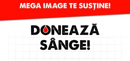 Mega Image - Doneaza Sange 2017 00