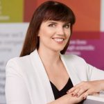 Sylwia Piankowska, General Manager GSK Consumer Healthcare