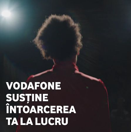 Vodafone ReConnect 2017