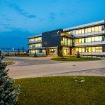 Electric Plus a investit 700000 de euro intr-un bloc de locuinte pentru salariati
