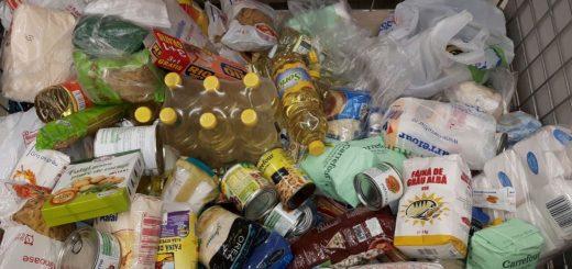 2017 Banca de alimente in magazinele Grupului Carrefour_2