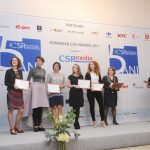 Romanian CSR Awards 2017 - Sustinerea Comunitatii