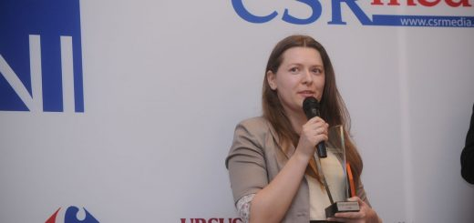 Romanian CSR Awards BCR