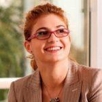 Madalina Craciunescu, Director Organizatie si Resurse Umane Holcim Romania.