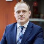 Vlad Rusnac - Rompetrol