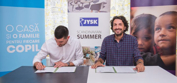 27.06.2017- Semnare contract HHC - JYSK -2