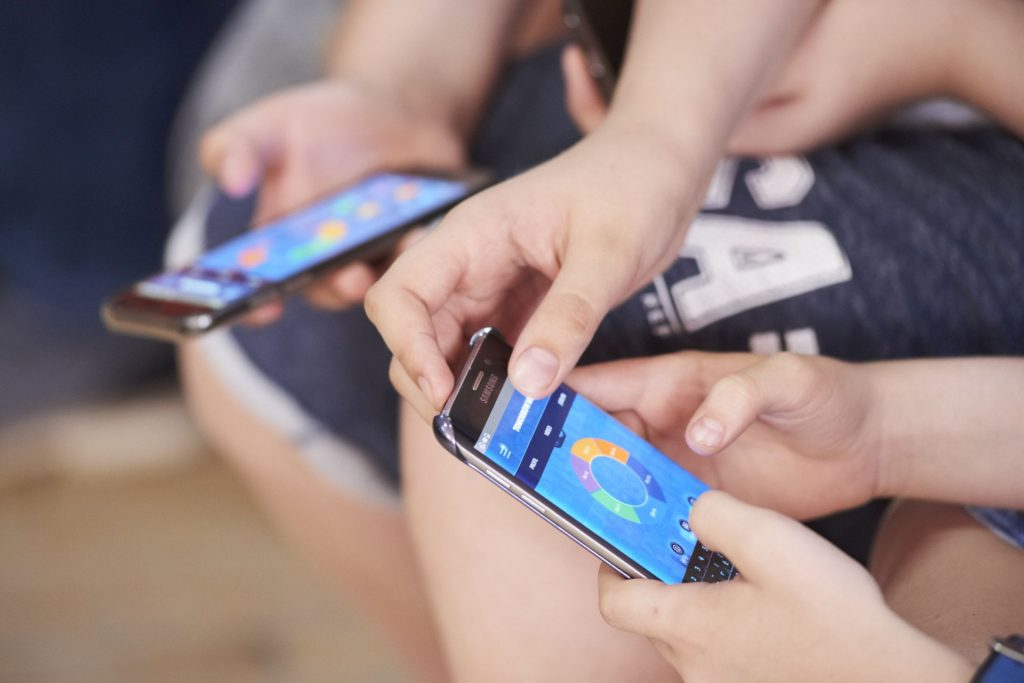 Samsung TomorrowMe